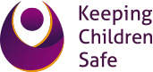 Keeping Children Save Logo
